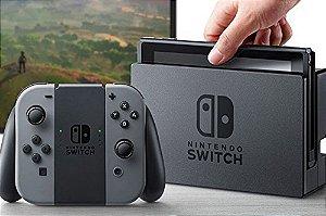 Console Nintendo Switch - Nintendo