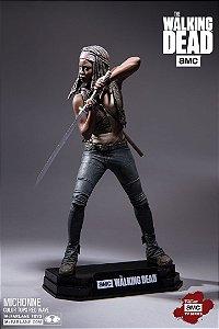 Action Figure - The Walking Dead - Michonne