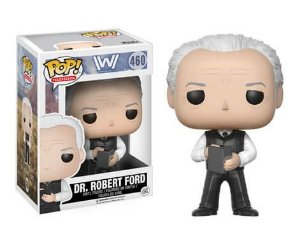 Funko Pop Vinyl Robert Ford - Westworld