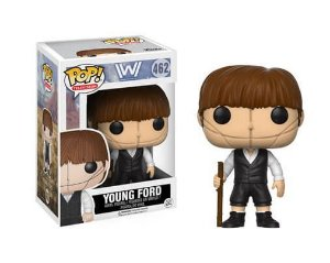 Funko Pop Vinyl Young Ford - Westworld