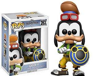 Funko Pop Vinyl Goofy - Kingdom Hearts