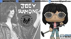 Funko Pop Vinyl Joey Ramone