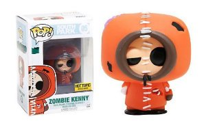 Funko Pop Vinyl Zombie Kenny - South Park - Exclusivo HT