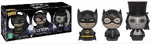Dorbz Batman Returns 3-Pack - SDCC Exclusive