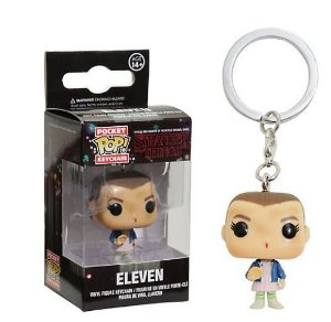 Funko Stranger Things Eleven Pocket Pop! Keychain