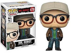Funko Pop Vinyl Mr. Robot - Mr. Robot