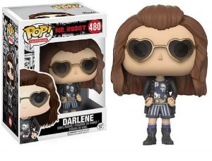 Funko Pop Vinyl Darlene - Mr. Robot