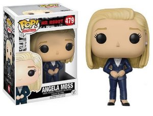 Funko Pop Vinyl Angela Moss - Mr. Robot