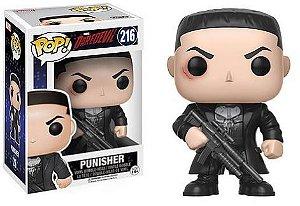 Funko Pop Vinyl Punisher - Daredevil