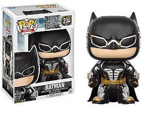 Funko Pop Vinyl Batman - Liga da Justiça