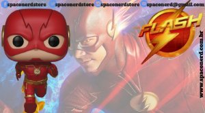 Funko Pop Vinyl The Flash