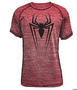 Camisa Masculina Marvel Homem-Aranha
