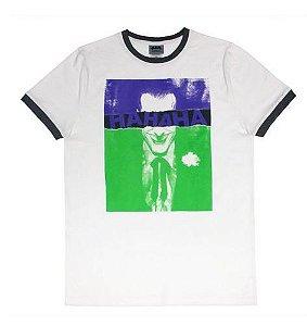 Camisa Masculina DC Comics Coringa