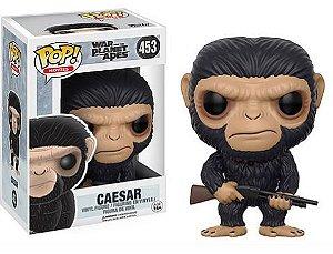 Funko Pop Vinyl Caesar - Planeta dos Macacos: A Guerra