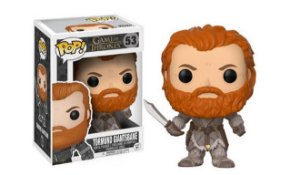 Funko Pop Vinyl Tormund Giantsbane - Game of Thrones