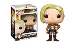 Funko Pop Vinyl Annie Leonhart - Attack On Titan