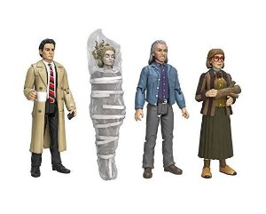 Funko Twin Peaks Dale Cooper, Laura Palmer, Bob, Log Lady 4 Pack Action Figure