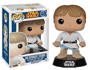 Funko Pop Vinyl Luke Skywalker #49 - Star Wars