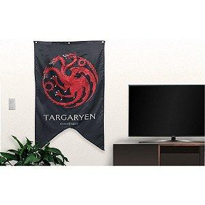 Bandeiras Famílias em Game of Thrones