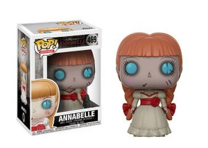 Funko Pop Vinyl Annabelle - The Conjuring