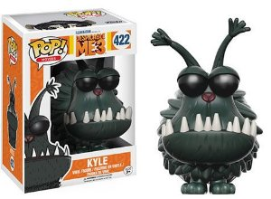 Funko Pop Vinyl Kyle - Despicable Me 3