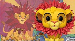 Funko Pop Vinil Disney - Simba