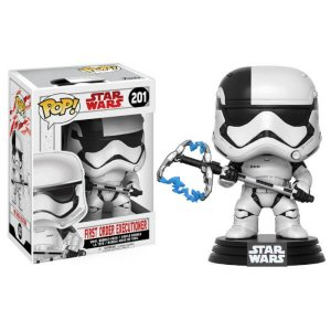 Funko Pop Vinyl Star Wars - First Order Executioner