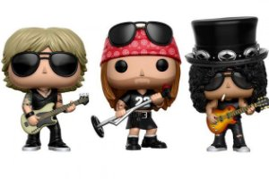 Funko Pop Vinyl - Guns N'Roses
