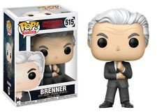 Funko Pop Vinyl Brenner - Stranger Things