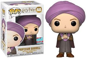 Funko Pop Vinyl Exclusive - Professor Quirrell