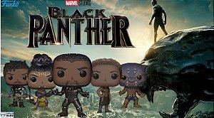 Funko Pop Vinyl Black Panther