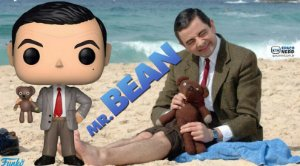 Funko Pop Vinyl Mr. Bean