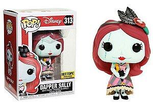 Funko Pop Vinyl Disney - Dapper Sally