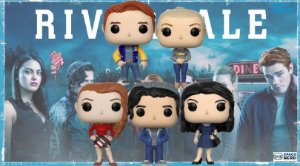 Funko Pop Vinyl Riverdale