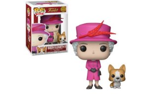 Funko Pop Vinyl Royal Family