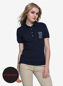 T-Shirt Polo Feminina Riverdale (Hot Topic Exclusive)