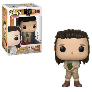 Funko Pop Vinyl The Walking Dead - Eugene