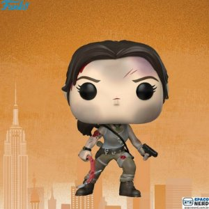 Funko Pop Vinyl Tomb Raider - Lara Croft