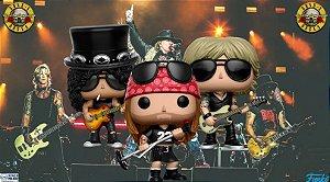 Funko Pop Vinyl Guns N' Roses