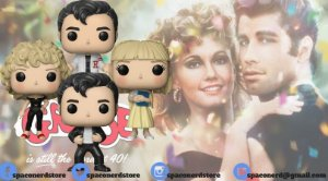 Funko Pop Vinyl Grease