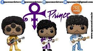 Funko Pop Vinyl Rocks Prince