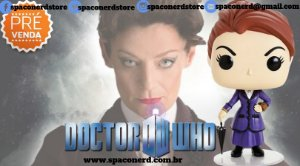 Funko Pop Vinyl Doctor Who - Missy