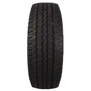 Pneu 205/70R15 Remold Black Tyre 8 Lonas Carga