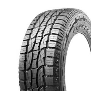 Pneu 245/70R16 LingLong	Crosswind AT