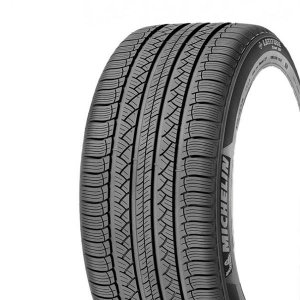 Pneu 285/45R19 Michelin Latitude