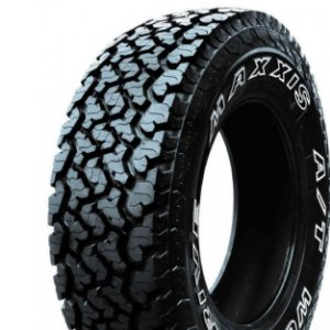Pneu 265/60R18 Maxxis OWL AT 980E
