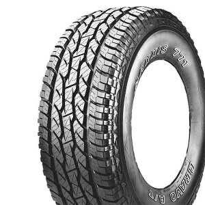 Pneu 245/70R16 Maxxis OWL AT 771