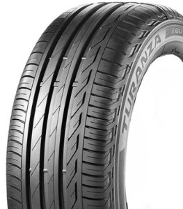 Pneu 205/55R17 Bridgestone Turanza T005  Original T Croos