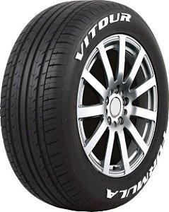 Jogo de pneus para opala aro 15 Vitour Galaxy