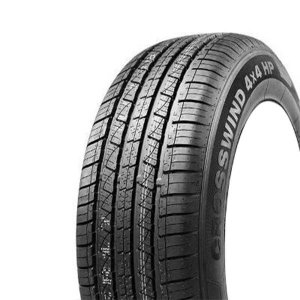 Pneu 245/60R18 LingLong Crosswind 4x4 HP